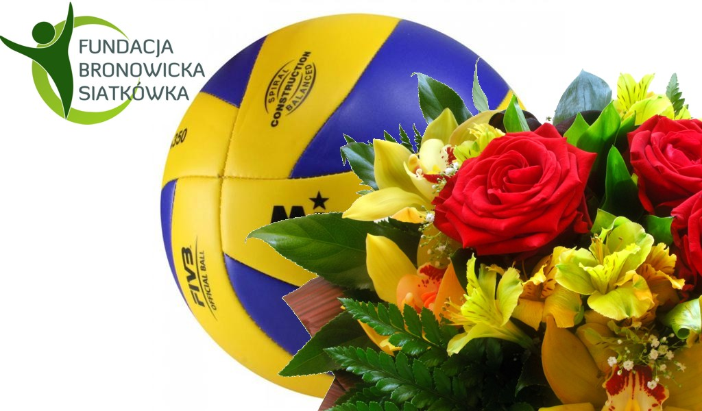 8marca volleyball